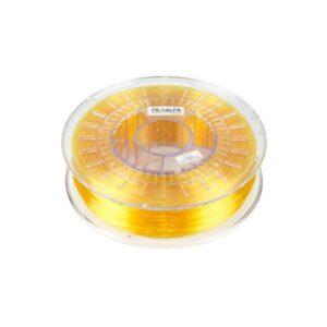 filamento petg filoalfa giallo trasparente stampa 3d store monza sharebot