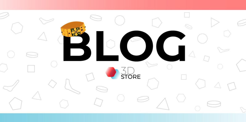 blog 3d store monza