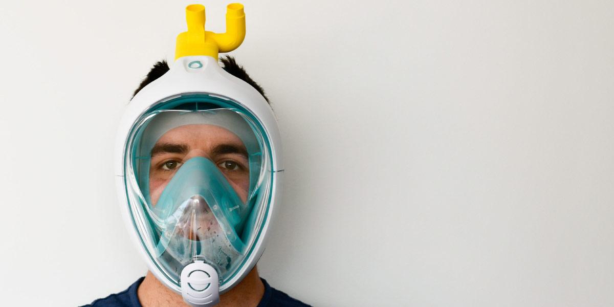 respiratori emergenza covid19 stampa 3d store monza isinnova