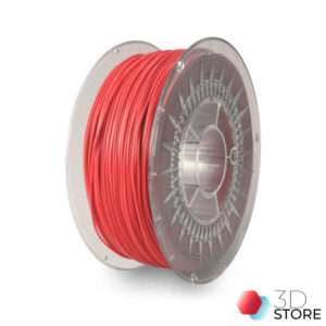 filamento pla rosso 3d store monza sharebot stampa 3d