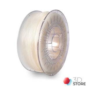 filamento pla trasparente 3d store monza sharebot stampa 3d