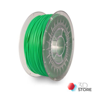 filamento pla verde 3d store monza sharebot stampa 3d