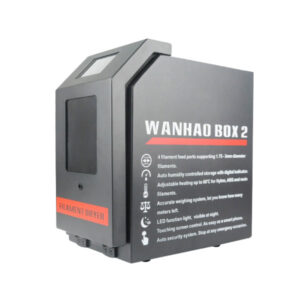 Dryer filamenti stampa 3D Box 2 Wanhao 3d store monza sharebot