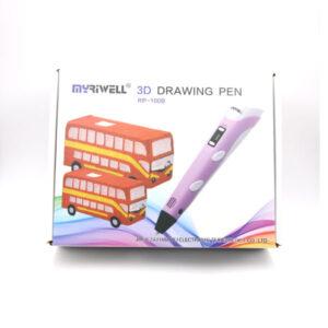 penna 3d myriwell rp-100a 3d store monza sharebot