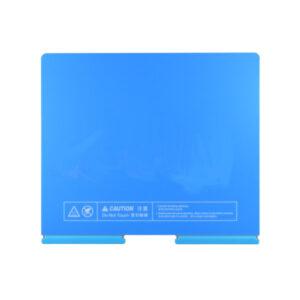 piatto di stampa sharebot 43 stampante 3d store monza