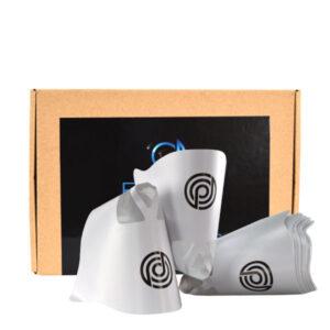 25 filtri carta stampante 3d resina primacreator 3d store monza