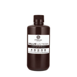resina tough uv primacreator value dlp nera stampa 3d store monza