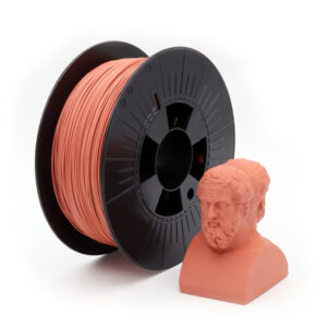 Filamento ABS Architectural stampa 3D 750g 1,75mm - Clay TREED FILAMENTS Sharebot Monza 3D Store