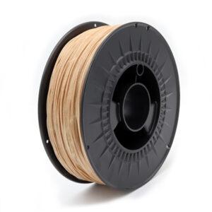 filamento wood pla wood treed filaments sharebot monza stampa 3d