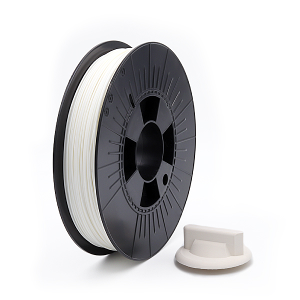 Filamento policarbonato abs stampa 3D 500g 1,75 mm - Tenax PC-ABS TREED FILAMENTS Sharebot Monza 3D Store